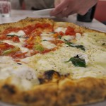 PIZZERIA 18 - 特にマルゲリータの味は絶品!