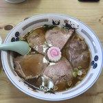 82719561 - チャーシュー麺