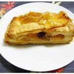 パンダケーキ - アップルパイ