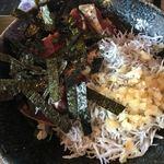 レストランかつお船 - カツオもたっぷり!