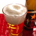 イグレック - 瓶ビール