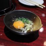 にくがとう - 花井養鶏場の名古屋コーチンの卵☆