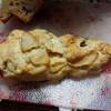 やき菓子 野里 - 料理写真:持ち帰り。正式名称分からずですが。林檎のビスケット。