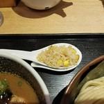 82723617 - おまけ(麺屋の炒飯)
