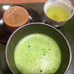 大丸やき茶房 -