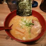 82729906 - 白味噌らー麺