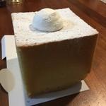 GOKOKU - キューブシフォンケーキ