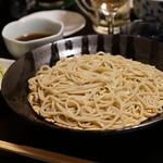 和食酒どこ おがた - 蕎麦