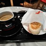 セガフレード・ザネッティ - ハム·チーズ·ベーコン