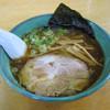 らーめん初代 - 料理写真:醤油