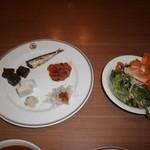 姫沙羅 - 総菜とサラダ