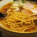 ソラノイロ ナゴヤ - 麺アップ