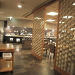 姫沙羅 - 店内