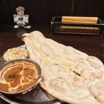 インドカレーハウス サニー・タージ - 料理写真:
