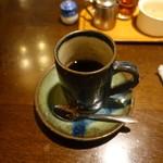 カフェ・ハイチ - モーニングAセット486円