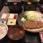 牛かつもと村 - 料理写真: