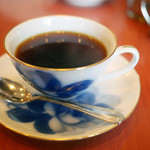 Le Premier Cafe - グアテマラ ラ ベンディシオン