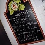Bar SAWAKI - パイントグラスでバスを味わう