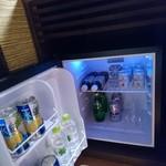 天橋立離宮 星音 - 冷蔵庫の 中は 無料です