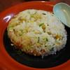 南ばん亭 - 料理写真:焼き飯
