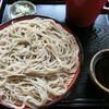 Azumayaen - 料理写真:もりそば(700円)
