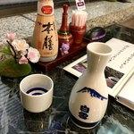 慶元流 - 一杯、いただきまーす。
