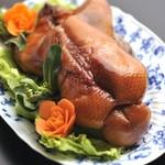 幸せ中国料理 ローズ上海 -