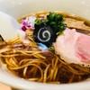 らぁ麺 はやし田 - 料理写真:旨味が凝縮した味わい深いスープ!