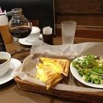 倉式珈琲店 - 料理写真: