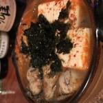 フタバ - ちょこっと牡蠣チゲ