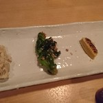渋谷の日本酒ダイニング sakeba -