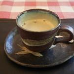 びすとろぽたじぇ - カフェ コーヒー