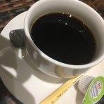 82760794 - 食後のコーヒー