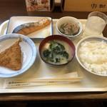 摂津井上食堂 - 料理写真: