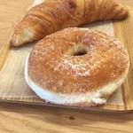 82762039 - 今回のパン