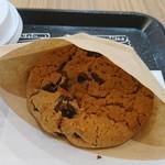 深田珈琲 犬山焙煎所 - チョコチップクッキー