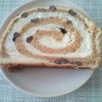 スタジオブレ - 味噌と大納言のパン