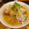 つけ麺 井手 - 料理写真:味噌ラーメン全盛り