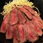 the肉丼の店だいにんぐ -