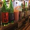 あいよっ! - ドリンク写真:日本酒が豊富にあります!