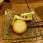 北堀江 ほおずき - デザート