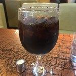 レマン - アイスコーヒーは¥400なのです