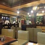 レマン - 歴史を感じる喫茶店ですね