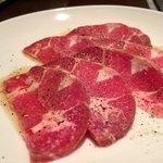 東京苑 - ホットペッパークーポン 肉1皿無料 アゴニク