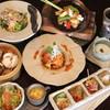 チャイナテーブル 喜心 - 料理写真:選べるランチメニュー