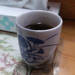 華華 - ・サービスの茶