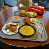 トラットリア エスタチーボ - 料理写真:スパニッシュオムレツセット