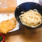 はやし家製麺所 - 料理写真: