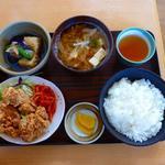 おきん茶屋 - 料理写真: