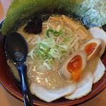 札幌らーめん 大地 - 料理写真: